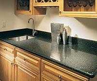 Dupont Zodiag Kitchen Countertops Augusta Ga